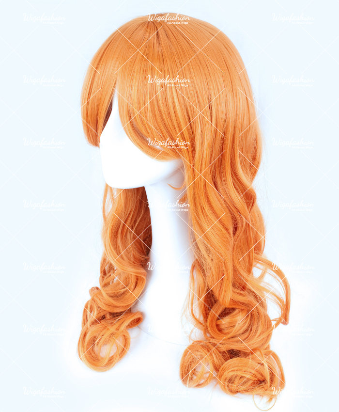 Orange Long Wavy 75cm-1.jpg