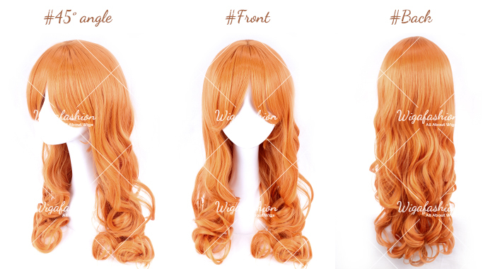 Orange Long Wavy 75cm-45-front-back.jpg