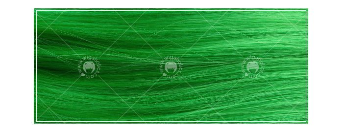 Two Tone Green/Blue Long Wavy 65cm-colors2.jpg