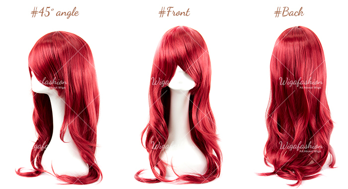 Red Long Wavy 70cm-45-front-back.jpg